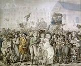 The Westminster Election: 1788