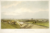 View of the London and Croydon Railway: 1838