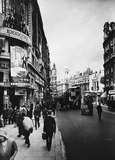 Charing Cross Road looking north: 20th century