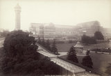 Crystal Palace: 19th century