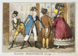 Dandy Pickpockets: 1818