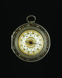 Verge watch: 18th century