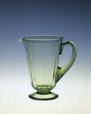 Whitefriars glass Jug: 1951