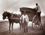 Flying Dustmen: c.1877