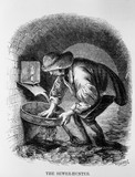 The Sewer Hunter: 1861