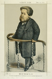 Rev. Charles Spurgeon: 1870