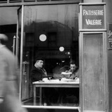 Patisserie Valerie in Soho: 20th Century