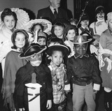 Children's New Year's Party: 1980