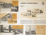 Lansbury neighbourhood: 1951