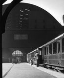 King's Cross Station 1939.