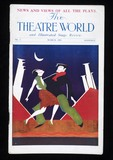 The Theatre World and illustrated stage review, Issue no.2