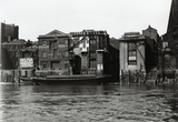 The Thames shore around Walbrook: 1932