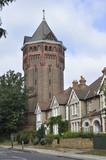 Shooters Hill Water Tower; 2009