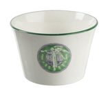 China sugar bowl designed by Sylvia Pankhurst: