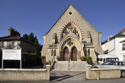 Croydon Seventh-Day Adventist Church; 2009