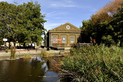 The Pump House Educational Museum; 2009