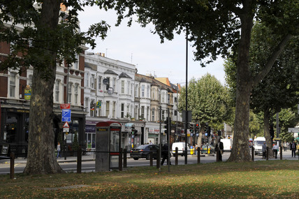 Brook Green; 2009