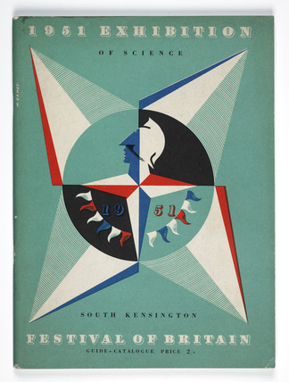 Festival of Britain catalogue; 1961