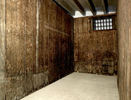 Wellclose Prison, 1700-1750