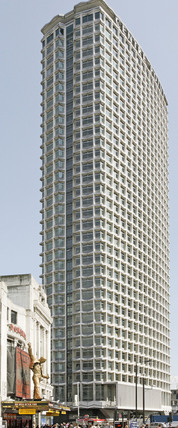 Centre Point; 20009