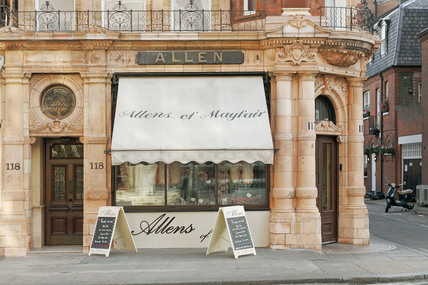 Allens Butchers; 2009