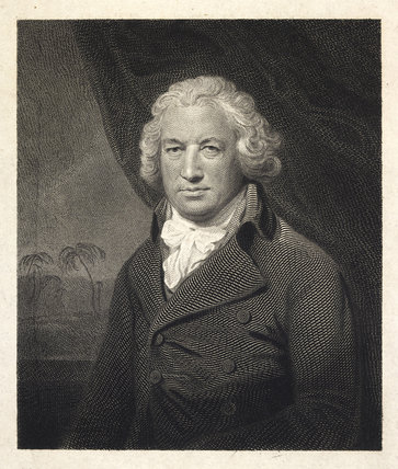 Portrait of Bryan Edwards; 1800-1820