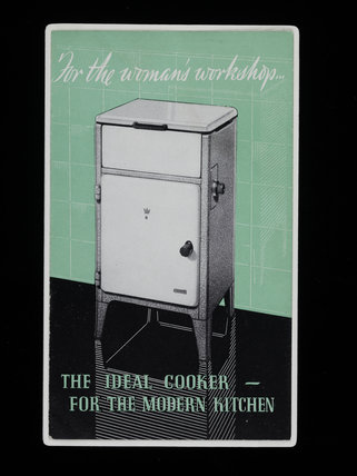 The ideal cooker for the modern kitchen