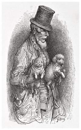 The West End dog fancier: 1872