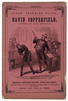 David Copperfield: 1885