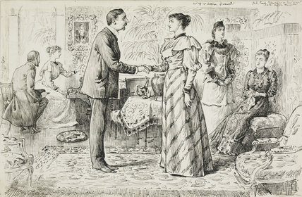 Speeches to be lived down; 1893