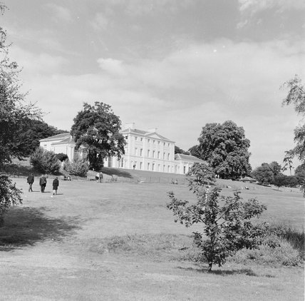 Kenwood House; c.1955