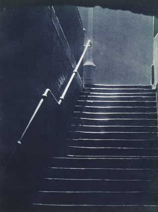 Essex Stairs, Temple; 1934