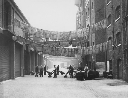 Blood Alley: c.1930