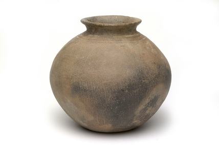 Roman / iron age ceramic jar