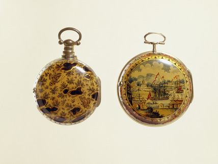 Early 19th-century watches