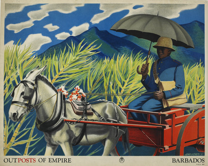 Outposts of Empire: Barbados: 1937