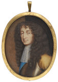 Prince Rupert, Count Palatine