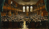 The House of Commons, 1833