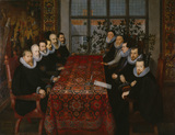 The Somerset House Conference, 1604