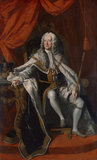 King George II