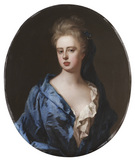Unknown woman, formerly known as Sarah Churchill (née Jenyns (Jennings)), Duchess of Marlborough