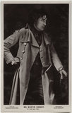 Sir John Martin-Harvey as Sydney Carton in 'The Only Way'