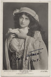 Edyth Latimer as Elswitha in 'The Christian King'