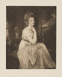 Elizabeth Stanley (née Hamilton), Countess of Derby