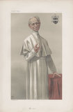 Pope Leo XIII ('Sovereigns. No. 14.')