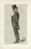 Sir Robert William Duff ('Statesmen. No. 424.')