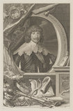 William Cavendish, 1st Duke of Newcastle-upon-Tyne