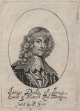 James Stuart, 1st Duke of Richmond and 4th Duke of Lennox