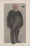John Forrest, 1st Baron Forrest ('Men of the Day. No. 693.')
