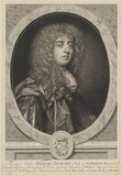 William Seymour, 3rd Duke of Somerset